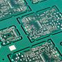 Bare printed circuit board