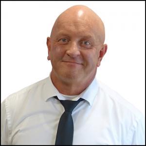 Darren Flint - Cleveland Circuits Management Team