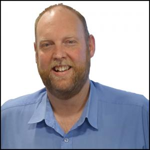 Steve Parvin - Cleveland Circuits Group Management Team