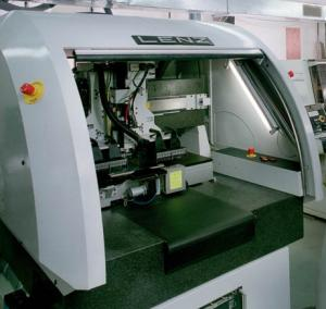 PCB manufacturing & assembly equipment