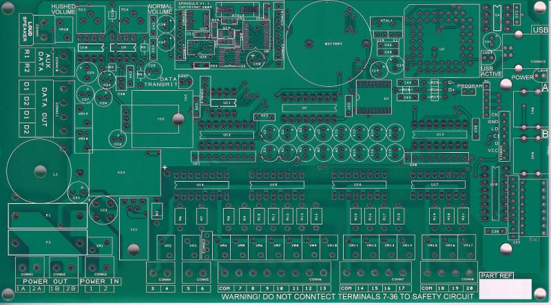 PCB Gallery - Cleveland Circuits